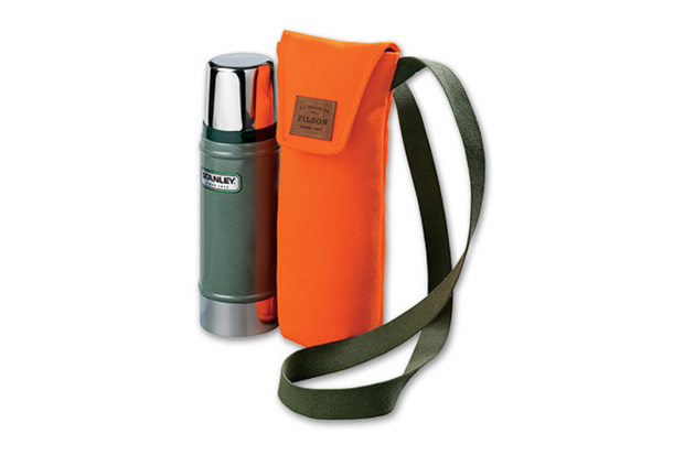 Image of Filson x Stanley Bottle and Carrier Combo
