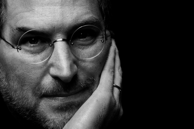 Image of Steve Jobs Biography to be Released