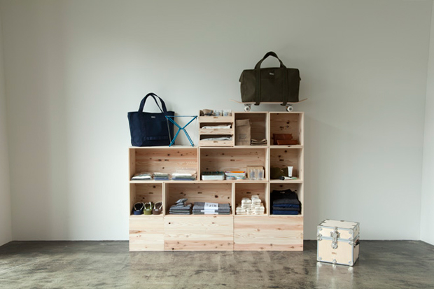 Image of Stussy Livin' General Store Launch