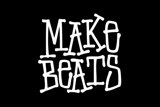 "Image of Stussy ""Make Beats"" Contest"