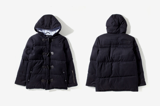Image of Stussy x Penfield 2011 Fall/Winter Capsule Collection