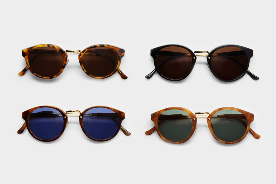 Image of SUPER 2011 Fall/Winter Panamá Sunglasses