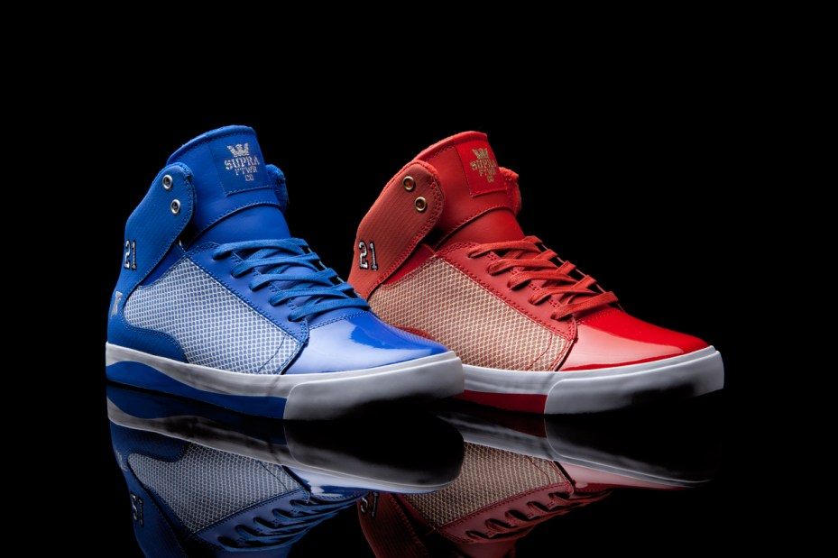 Image of SUPRA Deion Sanders Society Mid Pack