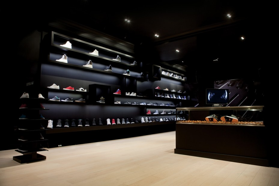 Image of SUPRA NYC Store Opening