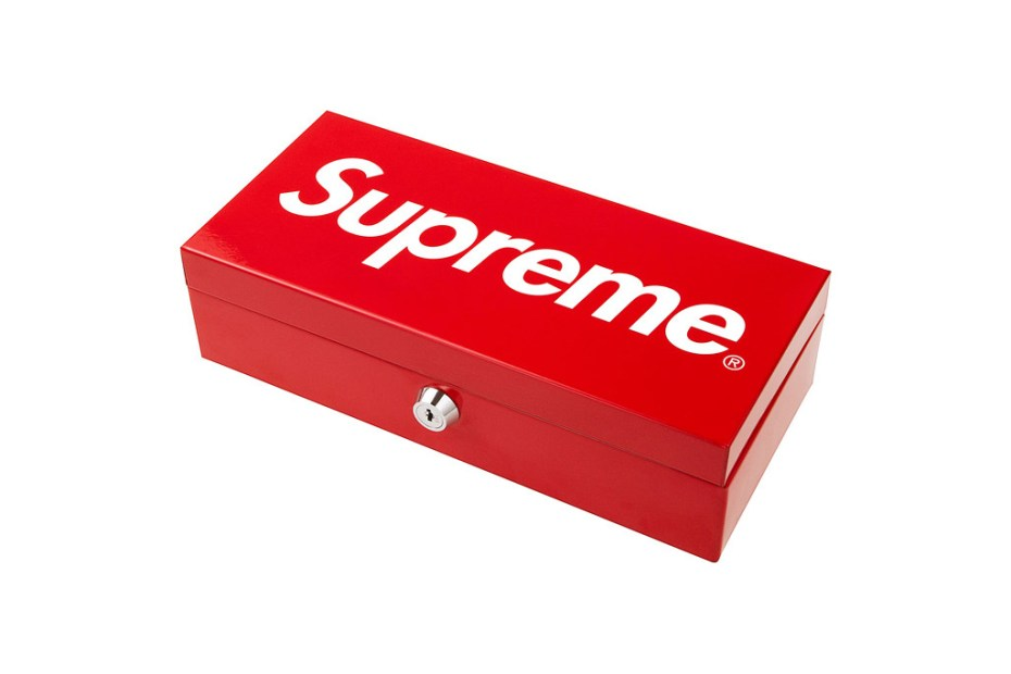 Image of Supreme 2011 Fall/Winter Collection