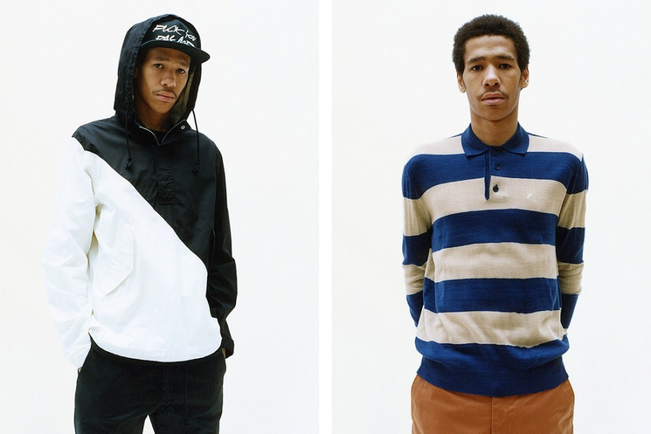 Image of Supreme 2011 Fall/Winter Lookbook