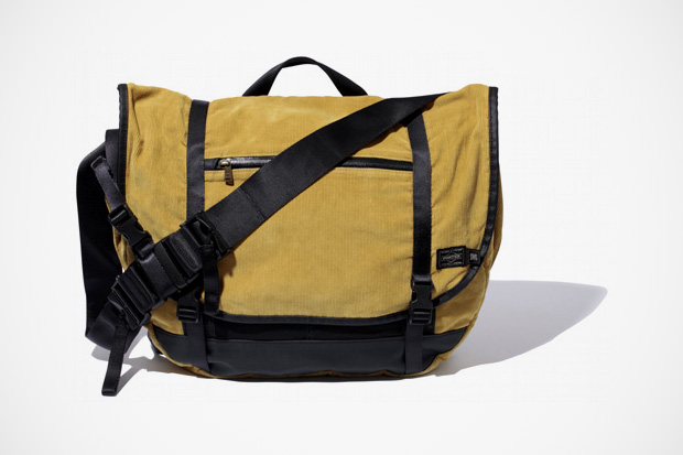 Image of SWAGGER x Porter 2011 Fall/Winter Accessories