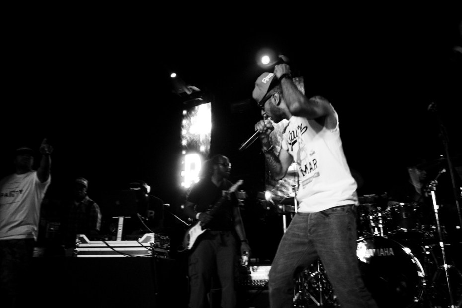 "Image of Swizz Beatz and Reebok Classics Present ""Reethym of Lite"" Concert Recap"