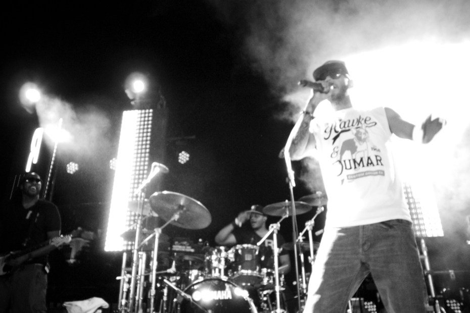 "Image of Swizz Beatz and Reebok Classics Present ""Reethym of Lite"" Concert Recap"