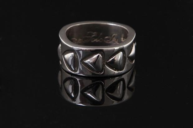 Image of TAKAHIROMIYASHITA TheSololst. Ring