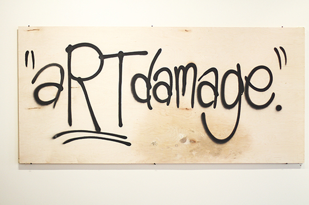 Image of The Human Imagination Presents: The Art, Design and Photography of Rhandy P. Tambio