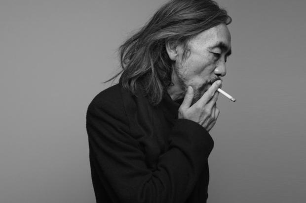 Image of The Talks: Interview with Yohji Yamamoto