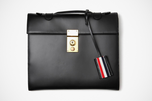 Image of Thom Browne iPad Case