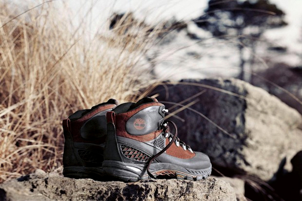 Image of Timberland 2011 Fall/Winter Collection