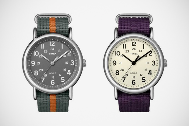 Image of Timex Weekender Watch Collection