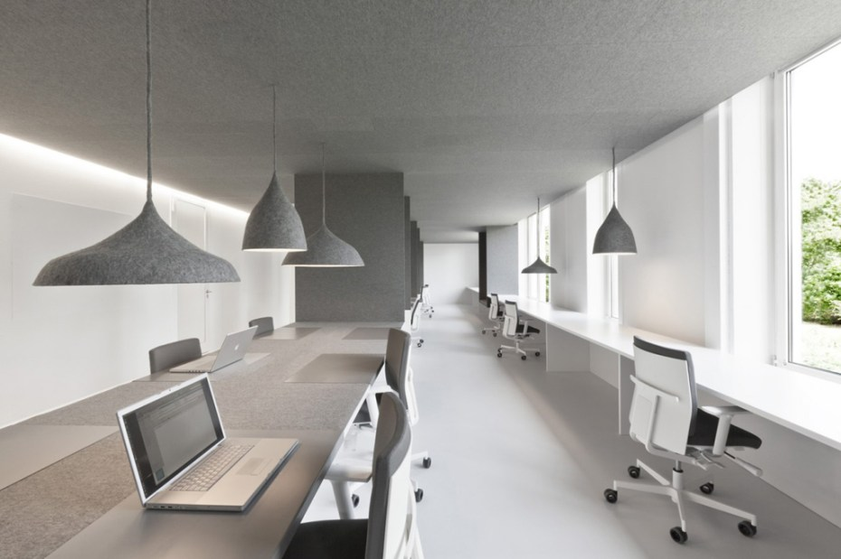 Image of Tribal DDB Office by i29 interior architects