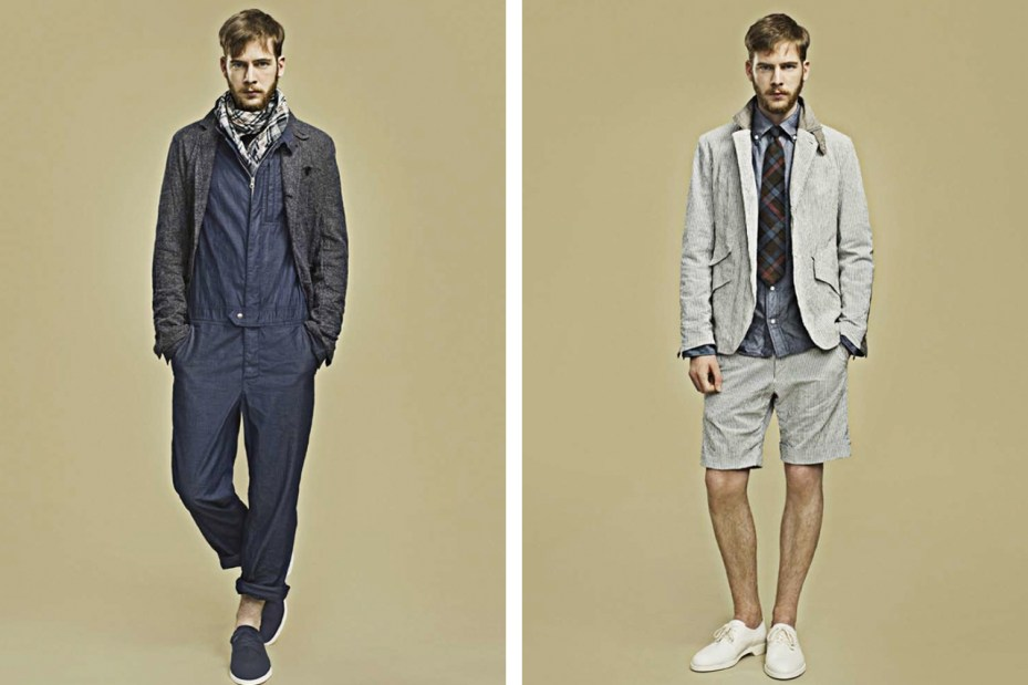 Image of ts(s) 2012 Spring/Summer Collection