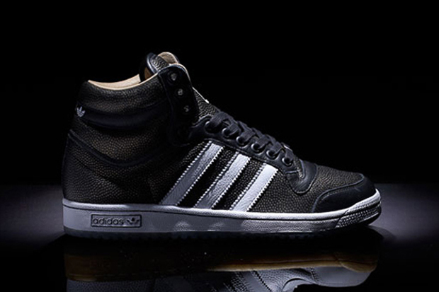Image of Undefeated x adidas Originals B-Sides Top 10