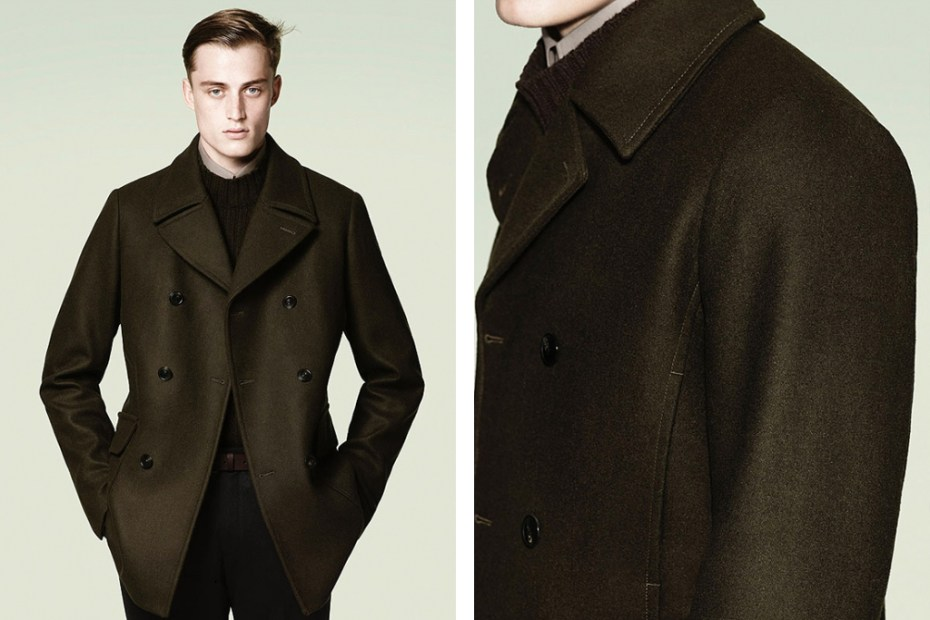 Image of Uniqlo +J 2011 Fall/Winter Final Collection