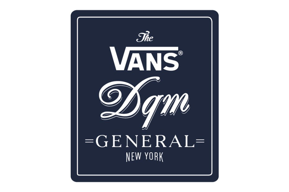 Image of The Vans DQM General
