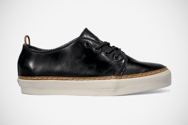 Image of Vans Vault 2011 Fall/Winter Cuerpo LX