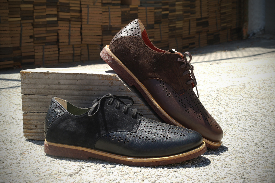 Image of Vans Vault 2011 Fall/Winter Derby Taka Hayashi LX
