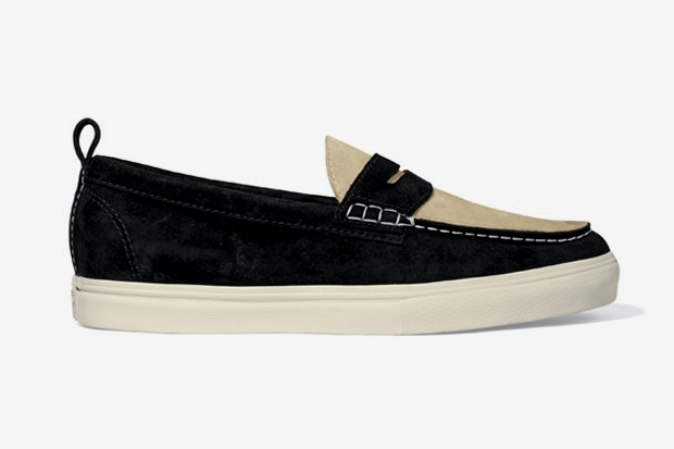 Image of Vans Vault Penny Loafer LX
