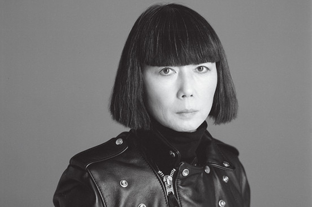 Image of Wall Street Journal: Rei Kawakubo of COMME des GARCONS