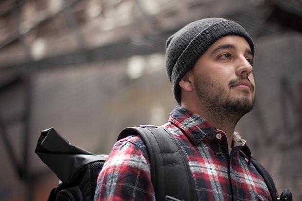 Image of Streetsnaps: Wanderer