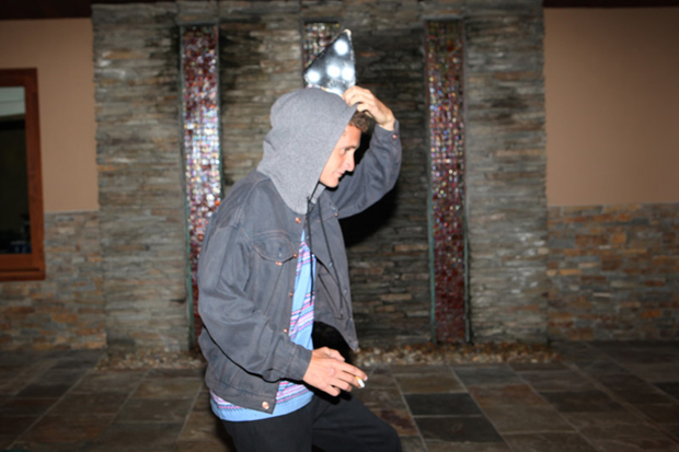 Image of Warriors of Radness 2011 Fall/Winter Collection