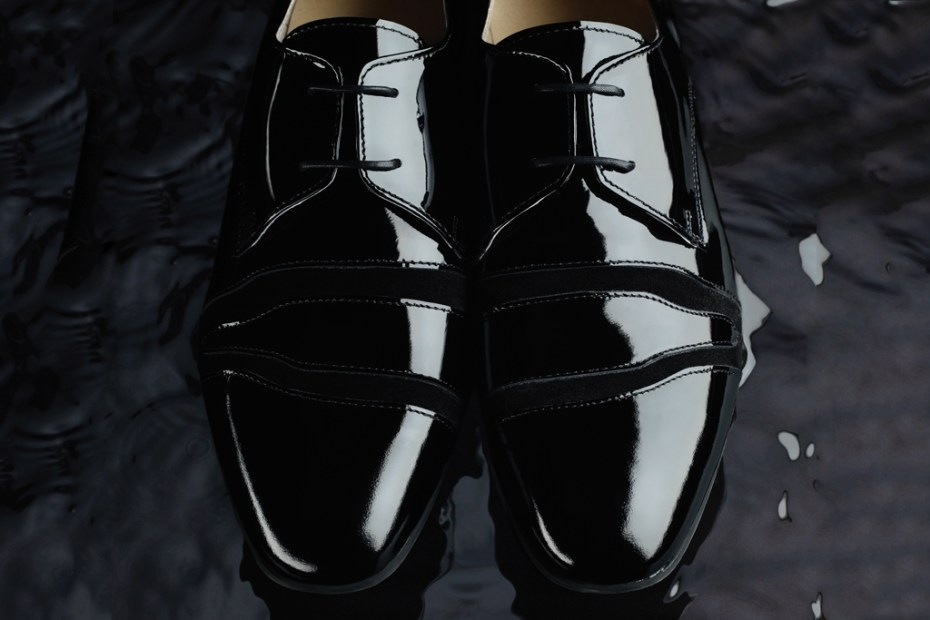 Image of Win Three Pairs of Mr. Hare x Topman Shoes!