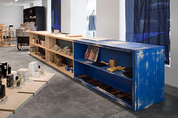 Image of Wood Wood Copenhagen Flagship Store