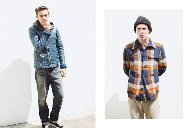 "Image of WTAPS 2011-2nd ""WAY OF LIFE"" Collection"