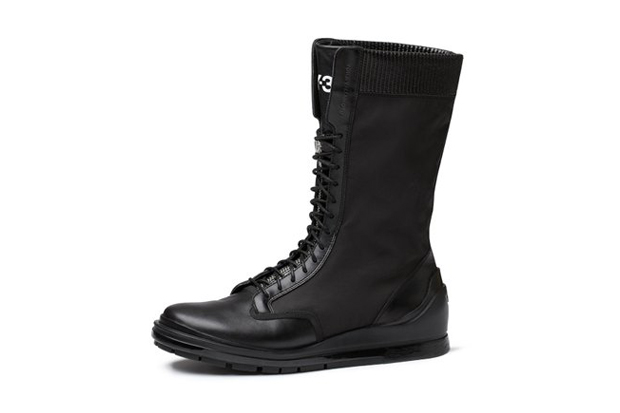 Image of Y-3 Scout Boot
