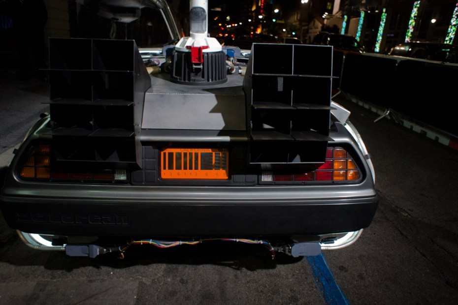 Image of 2011 Nike MAG Presents Back for the Future Event Recap at The Montalban