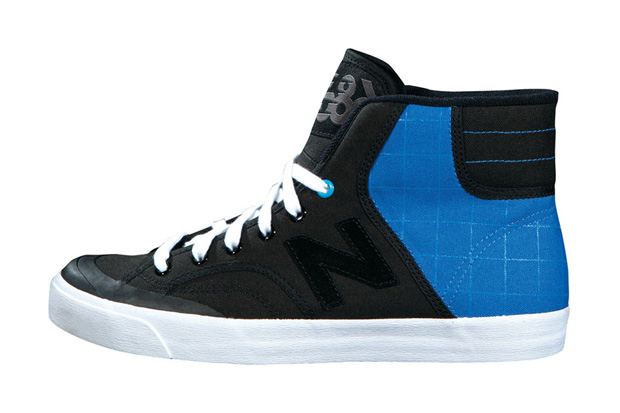 Image of 686 x New Balance Pro Court Hi