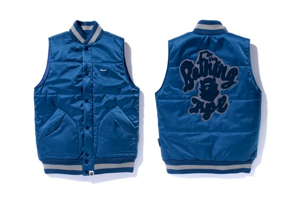Image of A Bathing Ape WANDER-R VEST