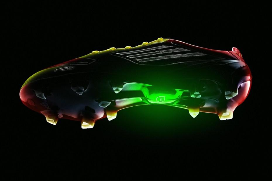 Image of adidas f50 miCoach