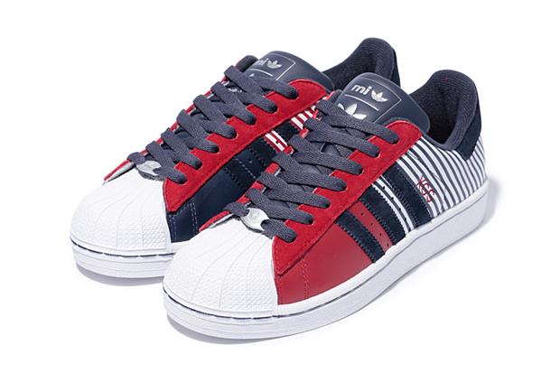 "Image of adidas Originals 2011 ""mi Originals"" Japan Collection"