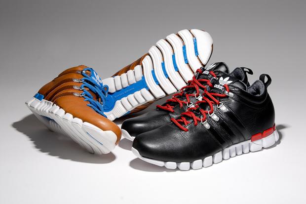 Image of adidas Originals adiMEGA Torsion Flex Mid