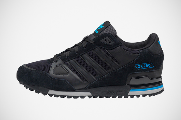 Image of Athletes World x adidas Originals ZX 750 Italian Exclusive
