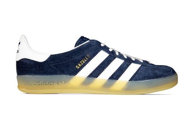 Image of adidas Originals Inline Archive Gazelle Indoor