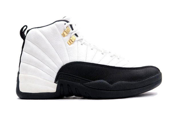 Image of Air Jordan 12 Retro Confirmed for 2012