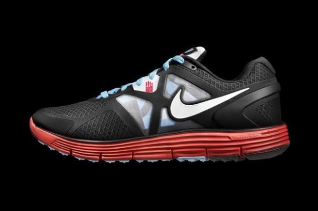 "Image of Akin x Nike LunarGlide+ 3 ""Chicago Marathon"""
