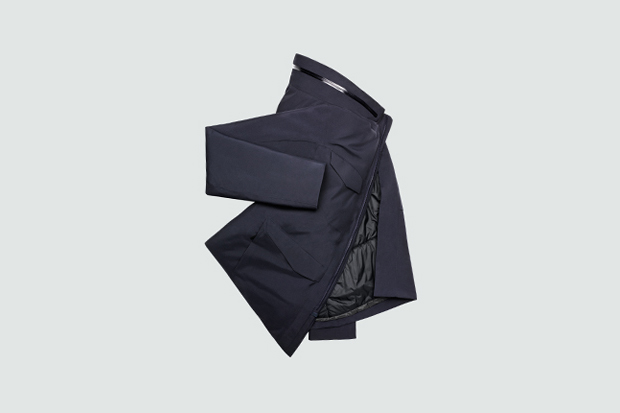 Image of Arc'teryx Veilance Insulated Field Jacket - MR PORTER Exclusive