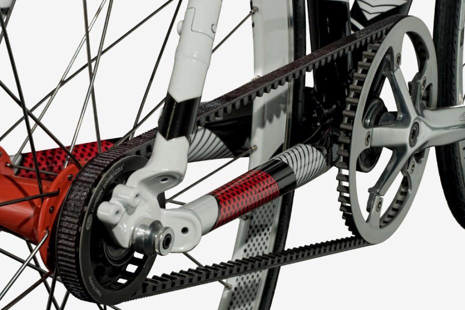 Image of ARTCRANK x Trek District Bike