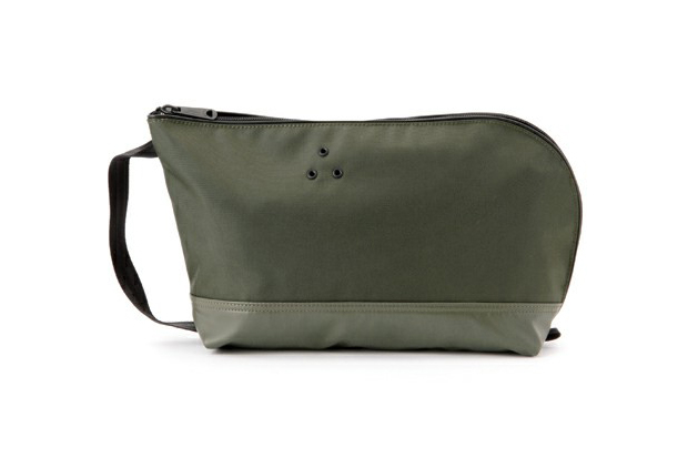 Image of B Yoshida x Porter Gripper Pouch