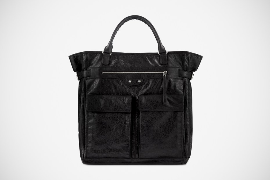 Image of Balenciaga Cube Bag