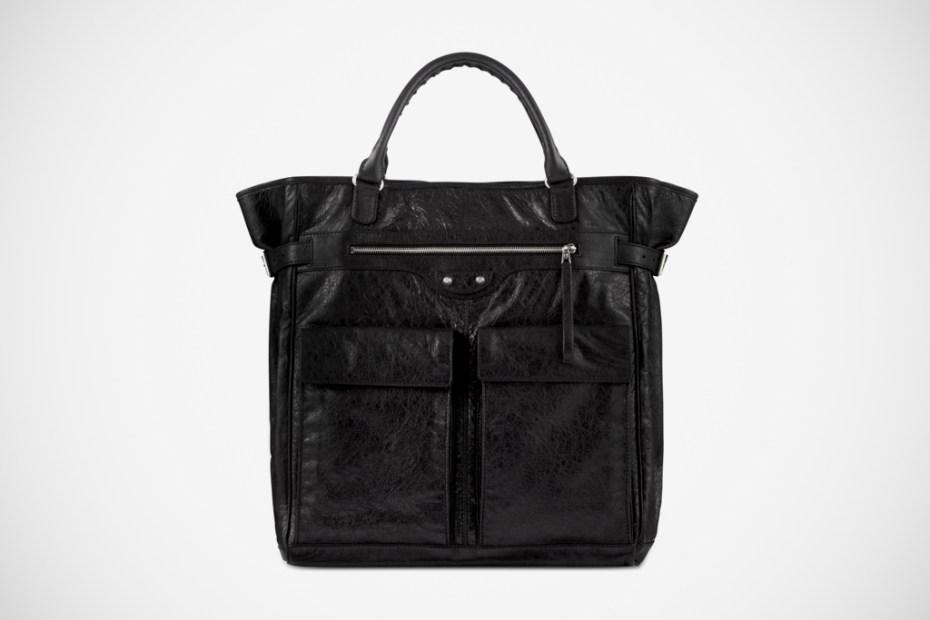 Image of Balenciaga Cube Bag