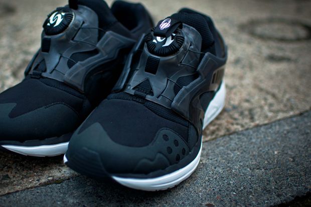 "Image of BEAMS x PUMA ""DISC LTWD"" Capsule Collection"